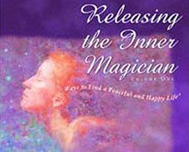 Releasing the Inner Magician