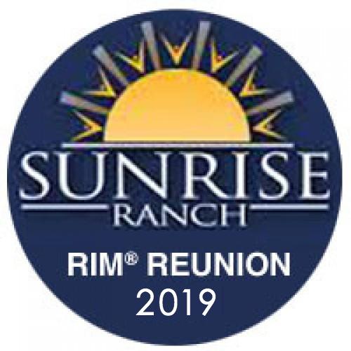 RIM Reunion 2019 Retreat at Sunrise Ranch